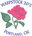 Warpstock 2012, Portland, Oregon